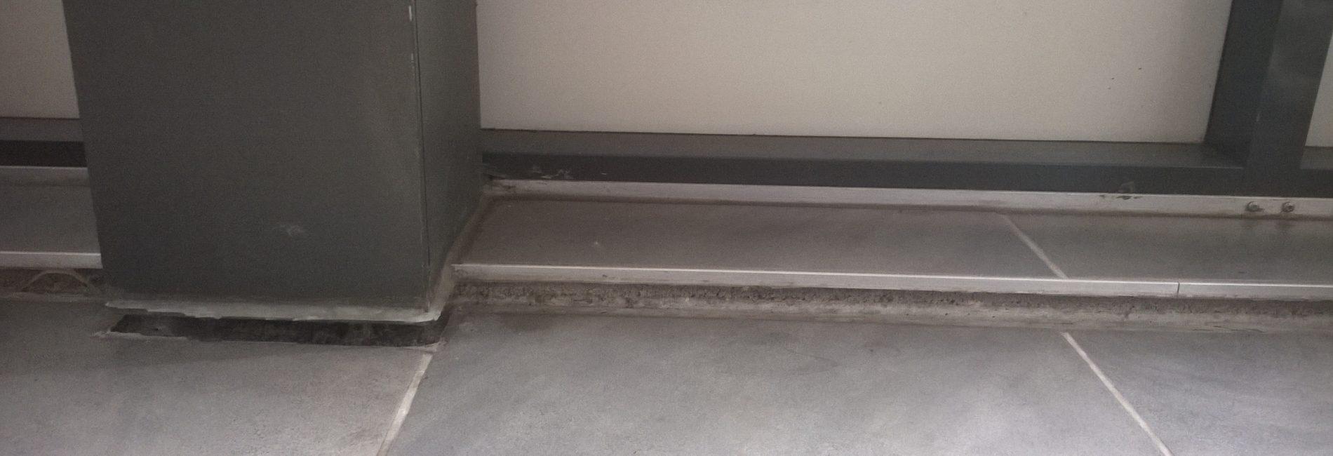 Kantinevloer liften