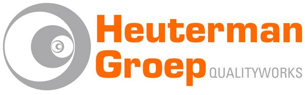 HeutermanGroep Hardschuimvullingen Logo